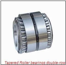 HM231148 HM231111CD Tapered Roller bearings double-row