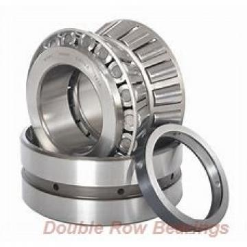 NSK  HM237546DD/HM237510+K DOUBLE-ROW BEARINGS