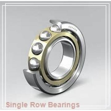 86669/86105 Single row bearings inch