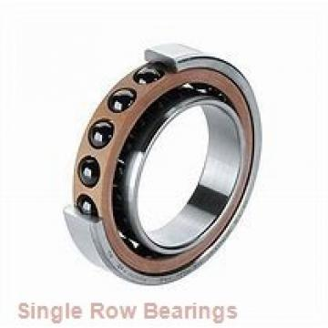 EE750573/751200 Single row bearings inch