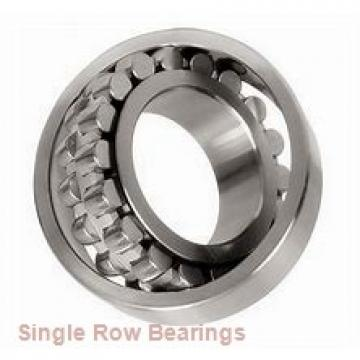 95525/95925 Single row bearings inch