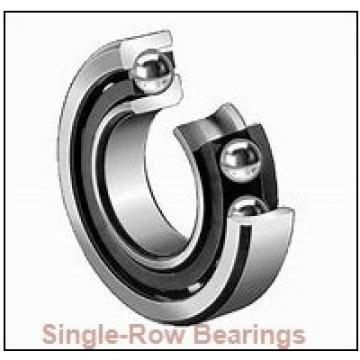 NSK  52400/52618 SINGLE-ROW BEARINGS