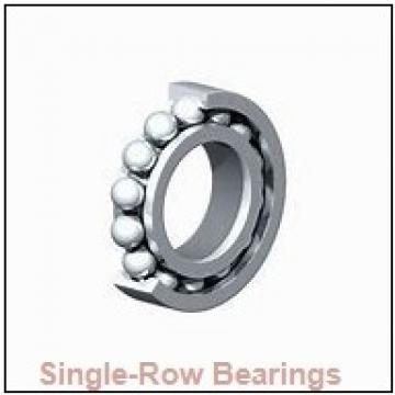 NSK  R510-1 SINGLE-ROW BEARINGS