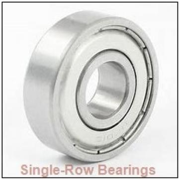 NSK  97500/97900 SINGLE-ROW BEARINGS