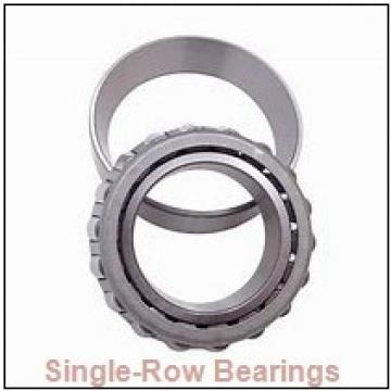 NSK  36691/36620 SINGLE-ROW BEARINGS