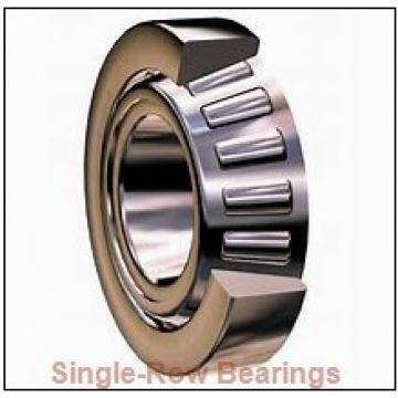 NSK  941/932 SINGLE-ROW BEARINGS