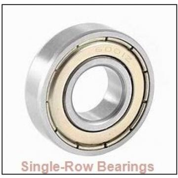 NSK  HR32322J SINGLE-ROW BEARINGS