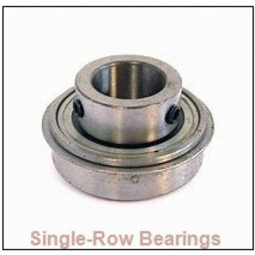 NSK  93775/93125 SINGLE-ROW BEARINGS