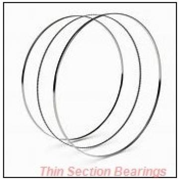 NC075CP0 Thin Section Bearings Kaydon