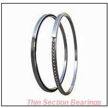 JU040CP0 Thin Section Bearings Kaydon