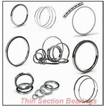 SA065CP0 Thin Section Bearings Kaydon