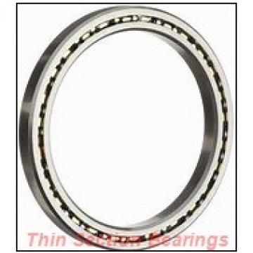 KB100AR0 Thin Section Bearings Kaydon