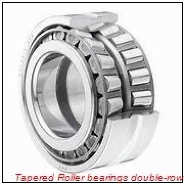 L225849 L225812D Tapered Roller bearings double-row