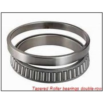 52375 52637D Tapered Roller bearings double-row