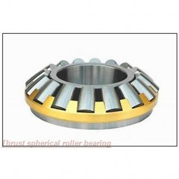 29360eJ Thrust spherical roller bearing