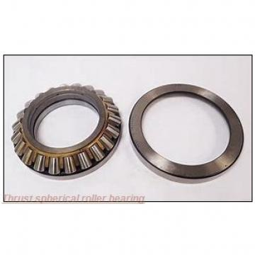 294/600 Thrust spherical roller bearings