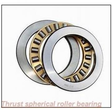 294/670 Thrust spherical roller bearings