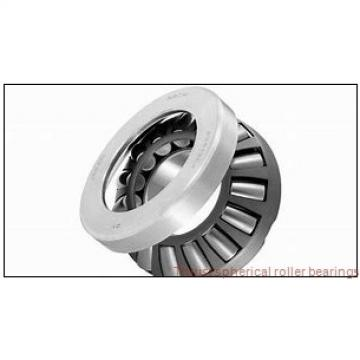 29452EJ THRUST SPHERICAL ROLLER BEARINGS TYPES TSR-EJ AND TSR-EM