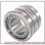 787 773D Tapered Roller bearings double-row